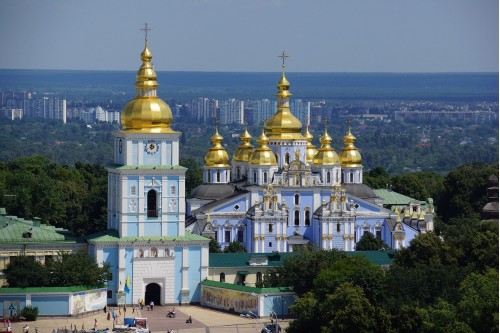 Travelling around Ukraine: a unique experience at affordable prices.