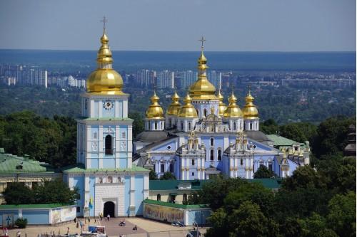 Matkailu Ukrainaan: ainutlaatuisia kokemuksia edullisesti ja turvallisesti.