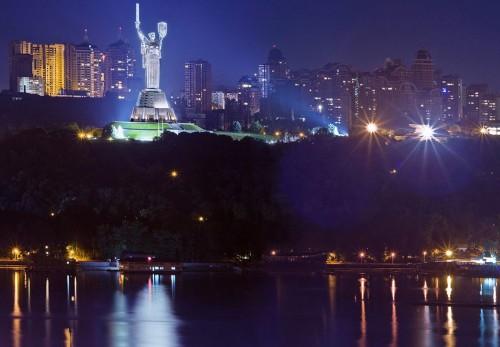 Onko turvallista matkustaa Ukrainaan?