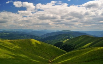 The Velvet Carpathians Tour